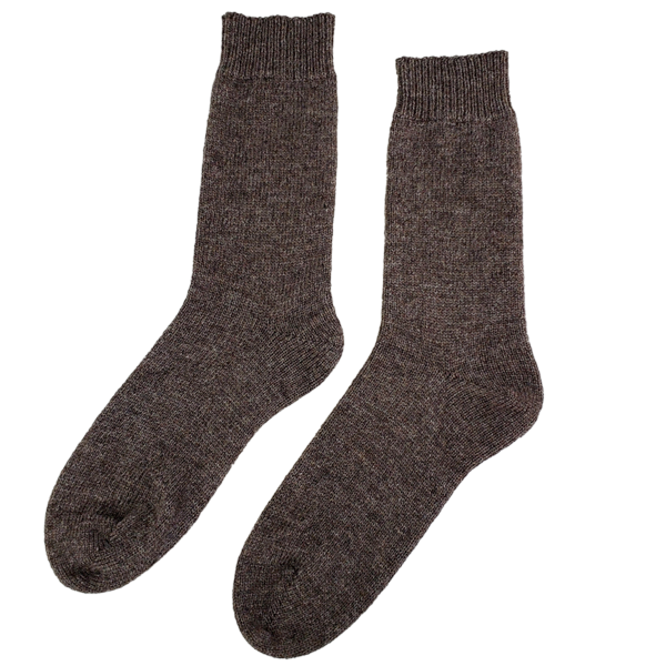 Wool Socks - Shetland Sport Socks A