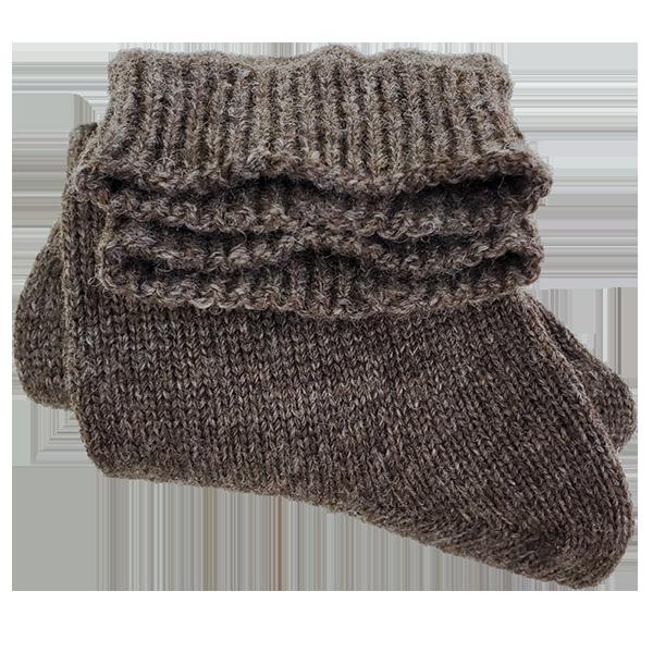 Wool Socks - Shetland Sport Socks C